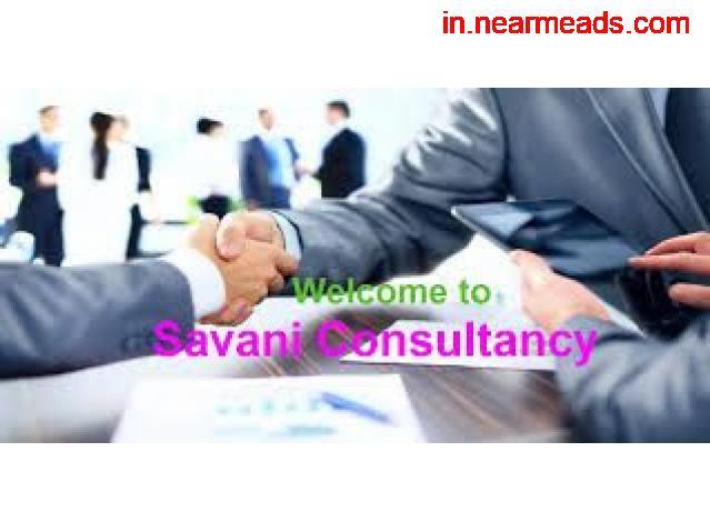 Savani Consultancy- Top Job Consultancy in Goa - 2