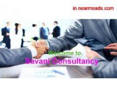 Savani Consultancy- Top Job Consultancy in Goa - Image 2