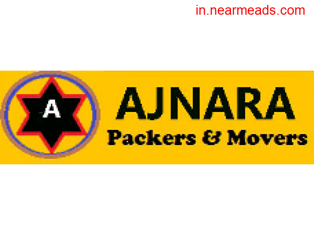 Ajnara Packers and Movers Patna- Best Relocation Company - 1