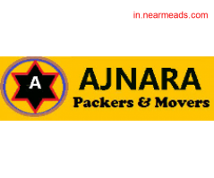 Ajnara Packers and Movers Patna- Best Relocation Company - Image 1