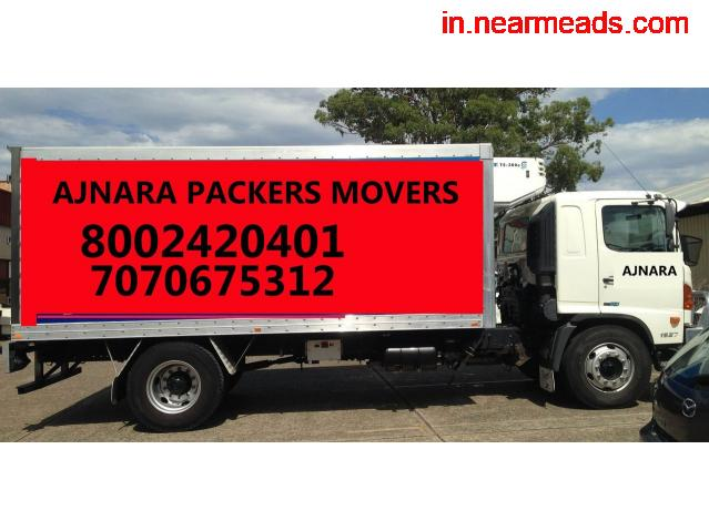 Ajnara Packers and Movers Patna- Best Relocation Company - 2