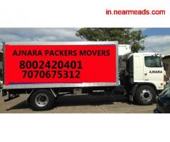 Ajnara Packers and Movers Patna- Best Relocation Company - Image 2