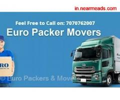Euro Packers and Movers in Patna- Shifting Company - Image 2