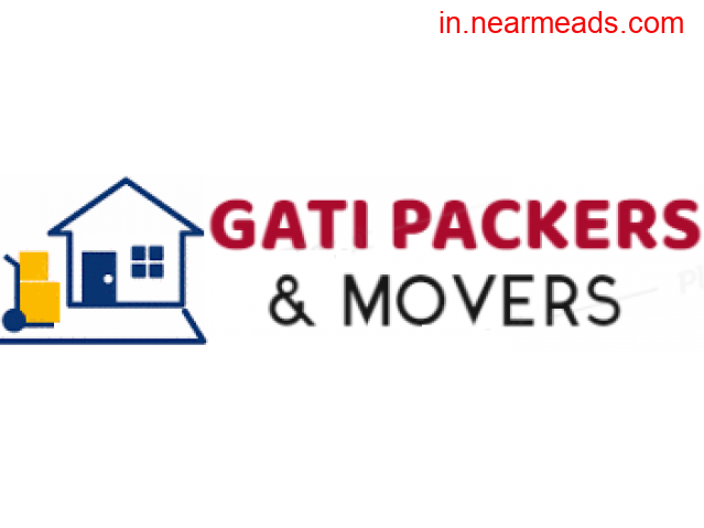 Gati Packers and Movers- Shifting Company in Patna - 1