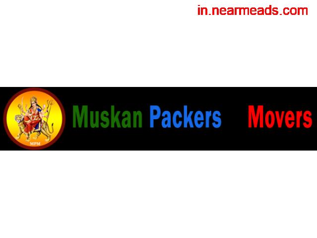 Muskan Packers & Movers- Shifting Company in Patna - 1