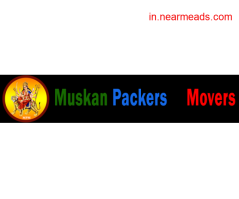 Muskan Packers & Movers- Shifting Company in Patna - Image 1