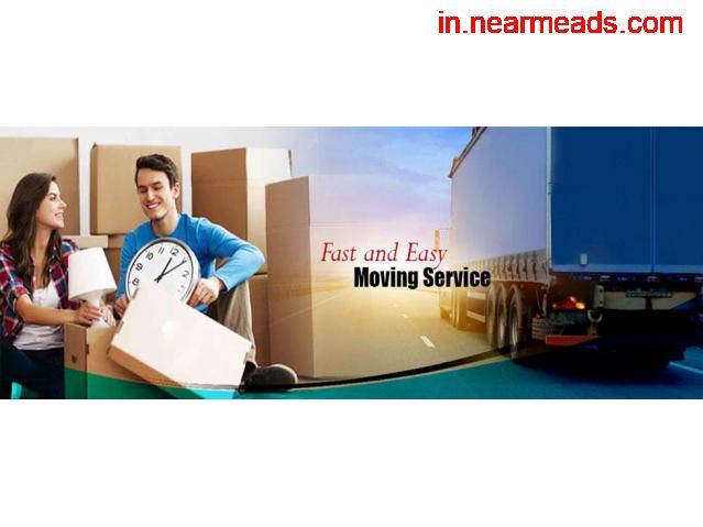 Muskan Packers & Movers- Shifting Company in Patna - 2