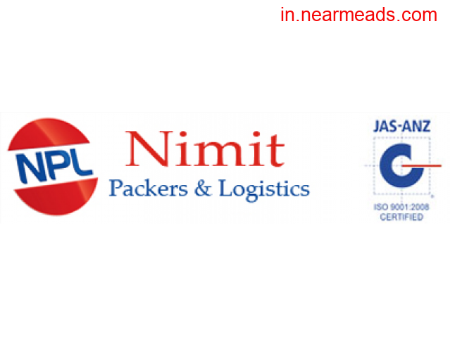 Nimit Packers and Movers Patna- Top Relocation Company - 1