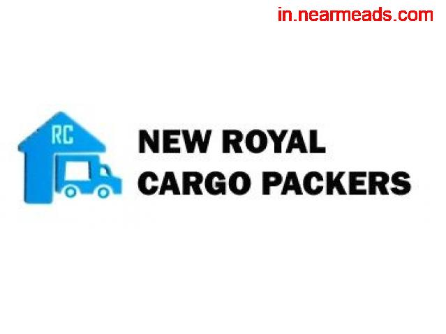 New Royal Cargo Movers and Packers in Patna - 1