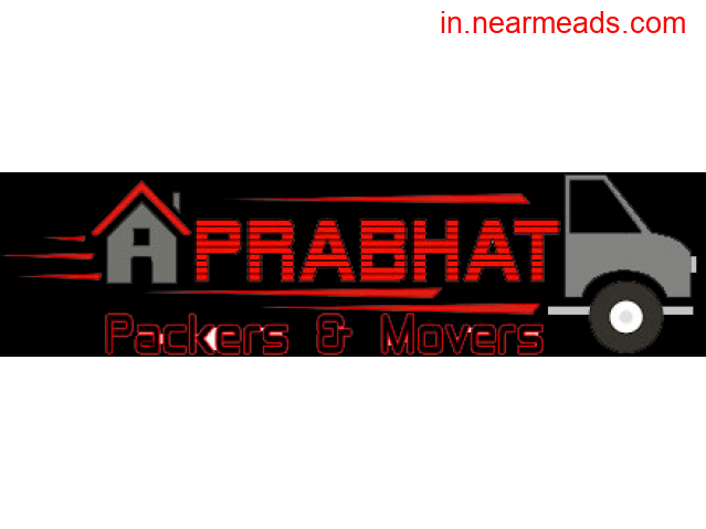 Prabhat Packers & Movers- Top Shifting Company in Patna - 1