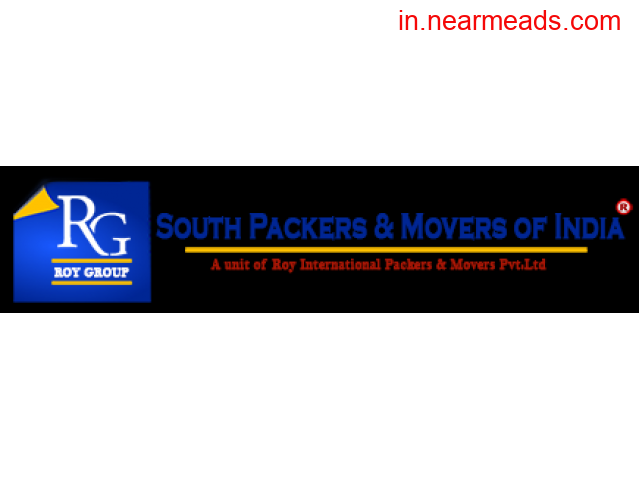 SOUTH PACKERS & MOVERS IN PATNA- Best Shifting Company - 1