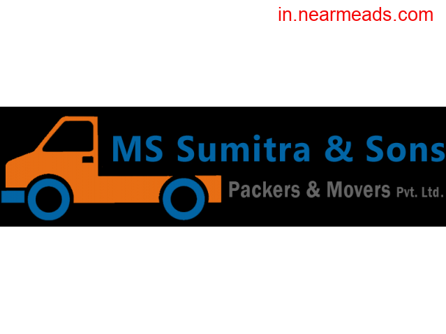 Sumitra & Sons - Packers and Movers Patna - 1