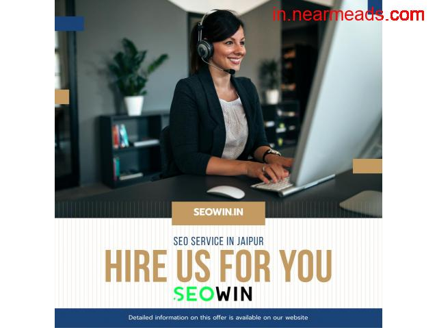 SEOWIN - Digital Marketing Services - 1