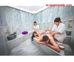 Body Massage in Banjara Hills Hyderabad With Extra Services 7569011644 - Image 4