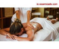 Female to Male Body Massage in Jubilee Hills Hyderabad 7306816004 - Image 2