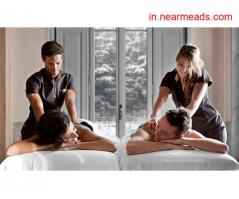 Spa in Hyderabad With Happy Ending Services 7306840035 - Image 1