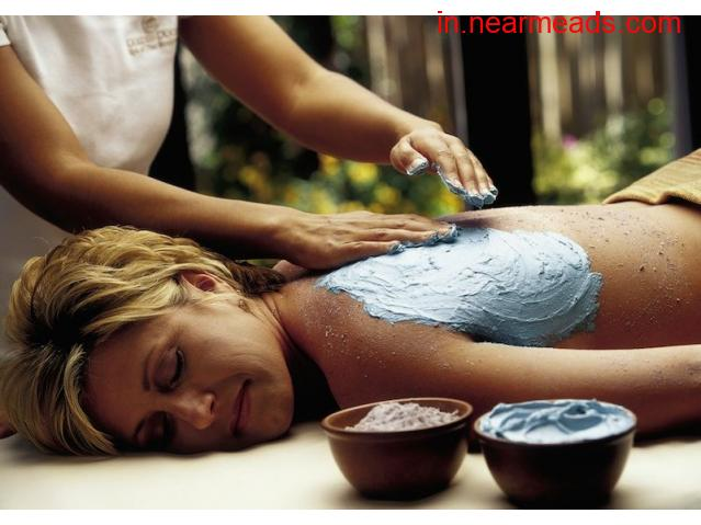Spa in Hyderabad With Happy Ending Services 7306840035 - 4