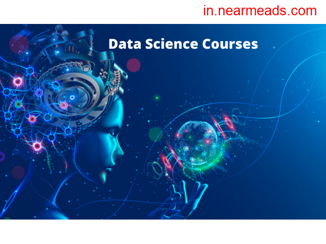 Data Science Courses in Bangalore - 1