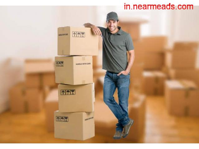 Professional Packers and Movers – Top Relocation Company Shimla - 1