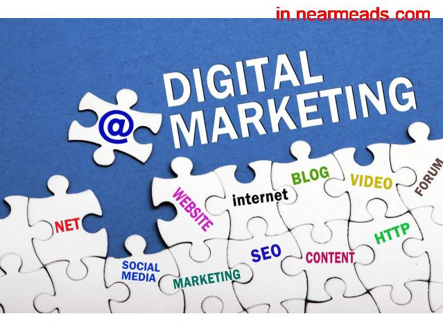 Netmax Technologies – Best Digital Marketing Training in Shimla - 1