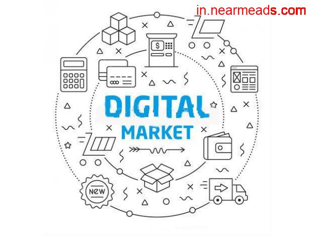 Sprint Zeal – Get Complete Digital Marketing Course in Shimla - 1