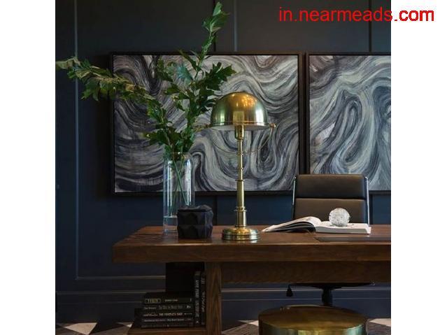 Anura Designs – Complete Interior Solution in Shimla - 1