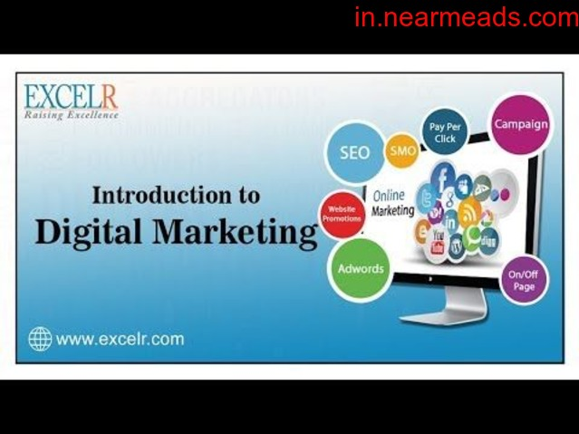 ExcelR Solutions – Learn Digital Marketing through Best Institute - 1