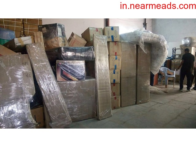 Southern Safe Packers and Movers Hyderabad – Hindustan Movers - 1