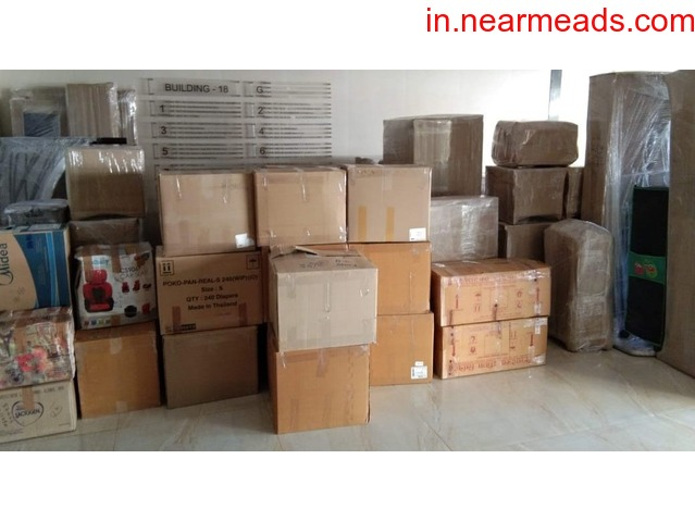 Alliance Home Packers and Movers Hyderabad – Safe Moving - 1