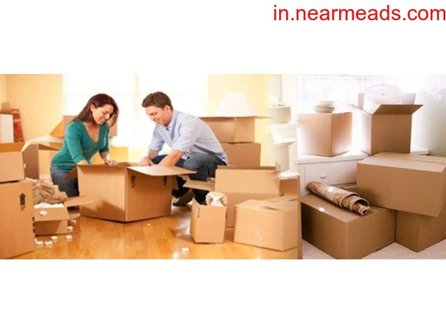 Grewal Packers and Movers Hyderabad – Best Shifting Services - 1