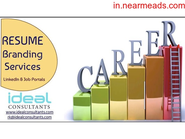 Ideal Placement & Consultants Pvt Ltd Hyderabad - 1