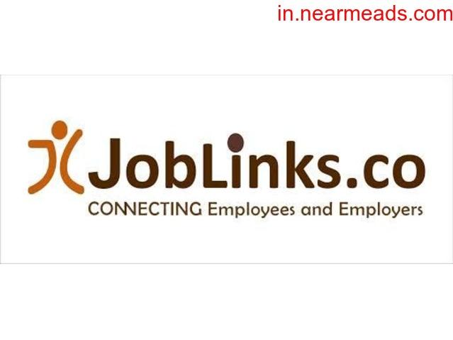 Job Links HR Services – Best Job Consultancy in Hyderabad - 1