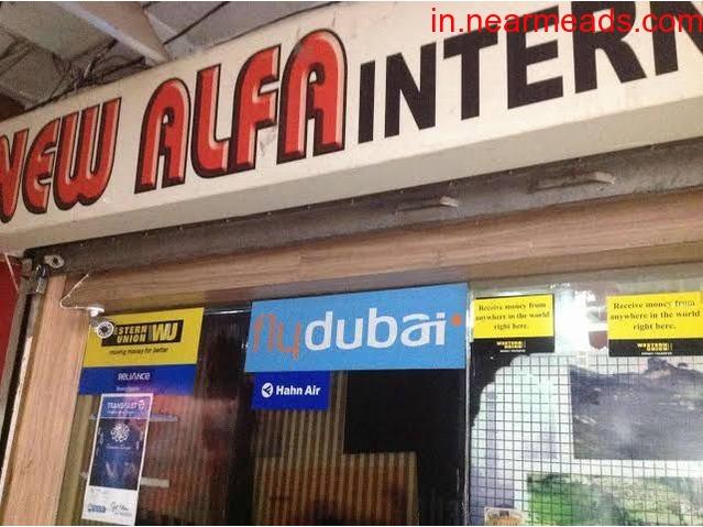 New Alfa International – Best Job Consultancy in Hyderabad - 1