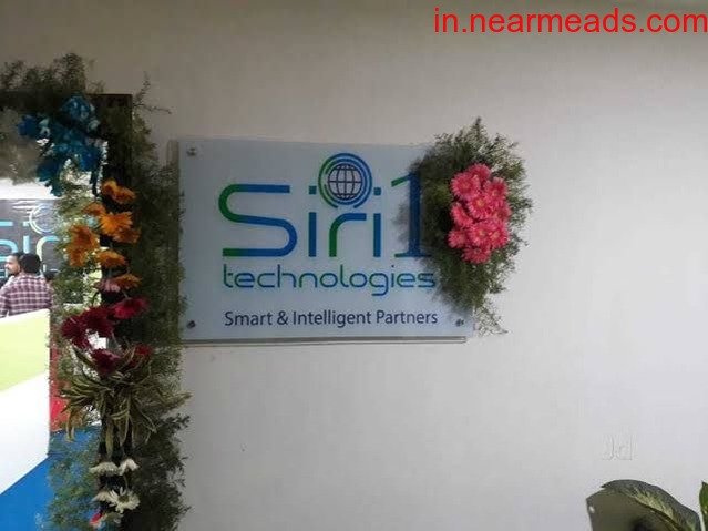 Siri 1 Technologies – Best HR and Placement Agency in Hyderabad - 1