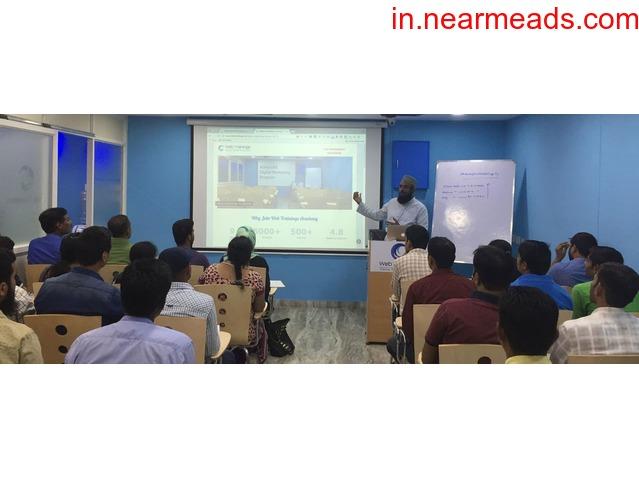 Web Trainings Academy - Digital Marketing Course Hyderabad - 1