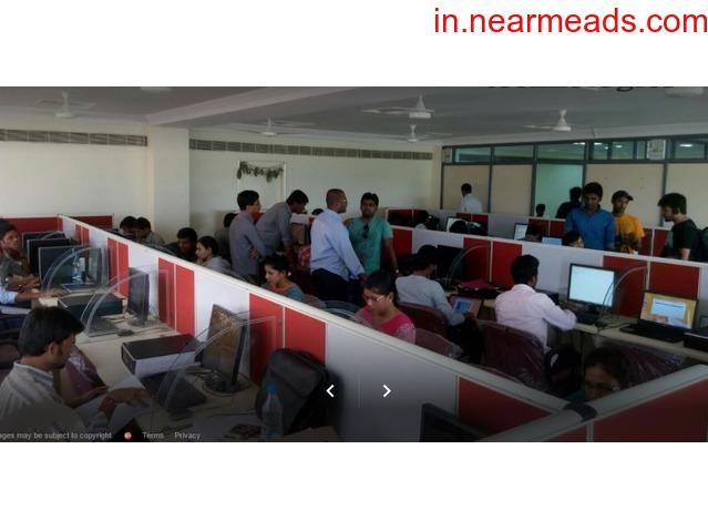 Naresh IT – Best Digital Market Institute in Hyderabad - 1
