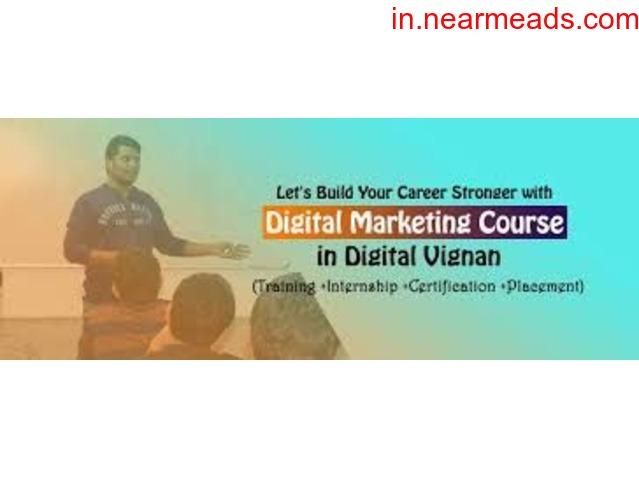 Digital Vignan – Best Digital Marketing Training Institute Hyderabad - 1