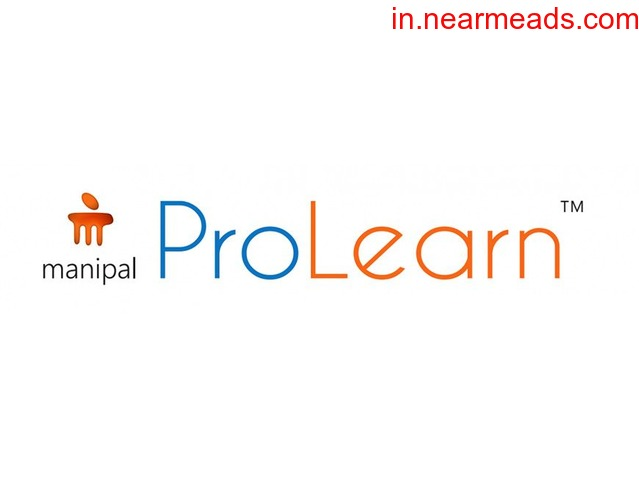 Manipal Pro Learn – Digital Marketing Institute in Hyderabad - 1