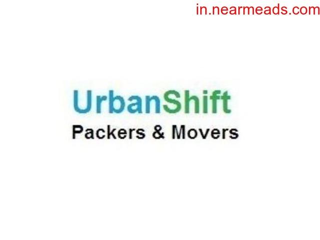 Urban Shift – Best Shifting Provider in Mumbai - 1