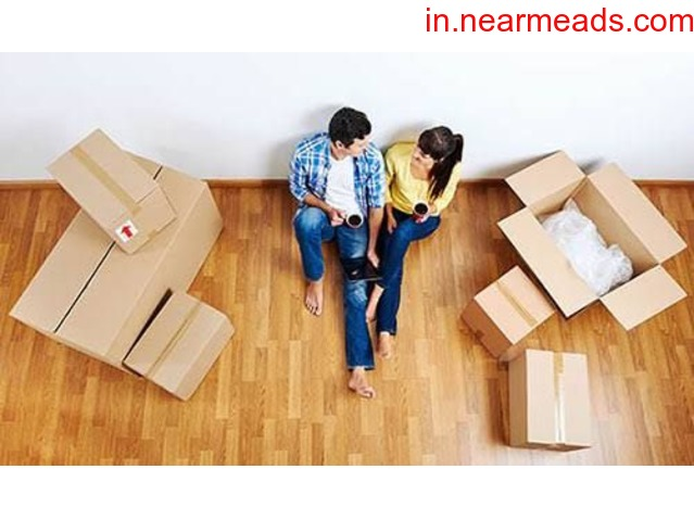 Momentum Relocations – Best Shifting Service Provider in Mumbai - 1