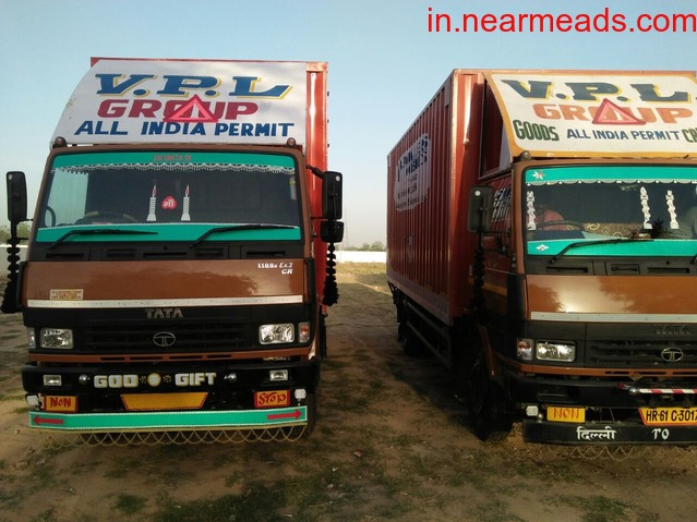Vijay Packers and Logistics – Best Moving Services in Mumbai - 1