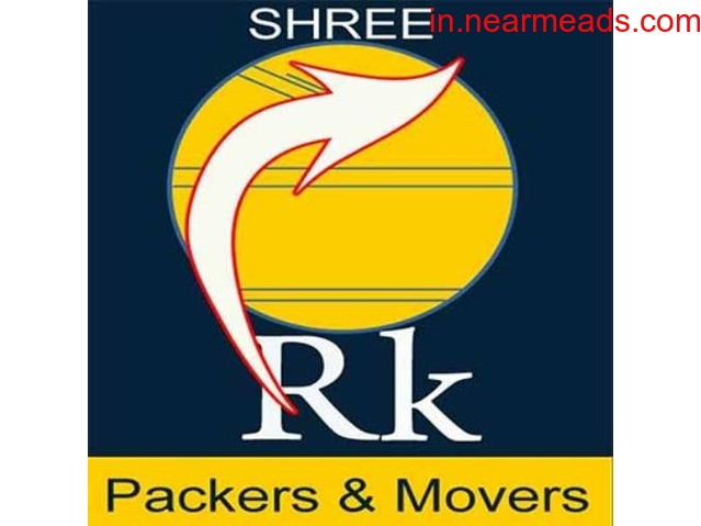 Shree RK Packers and Movers – Best Shifting Services in Mumbai - 1