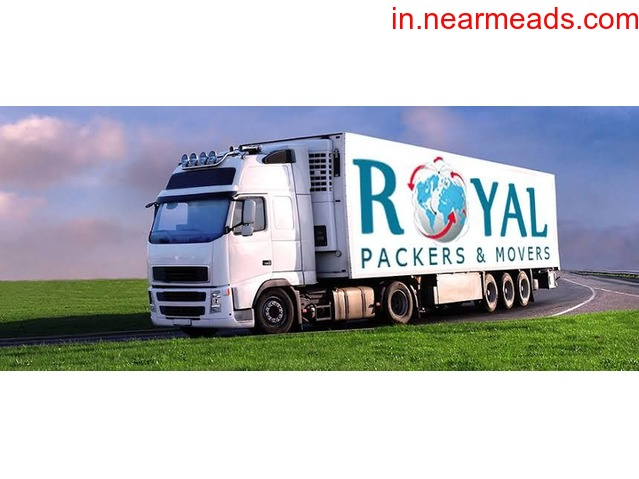 Royal Packers and Movers – Best Moving Services in Mumbai - 1