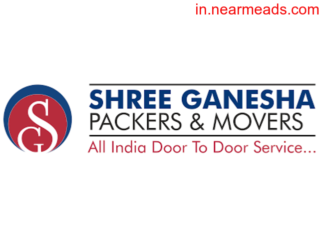 Shree Ganesha Packers and Movers – Door to Door Moving Service - 1