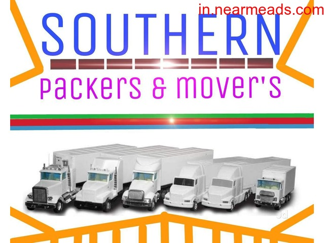 Southern Packers Movers Mumbai – Best Shifting Services - 1