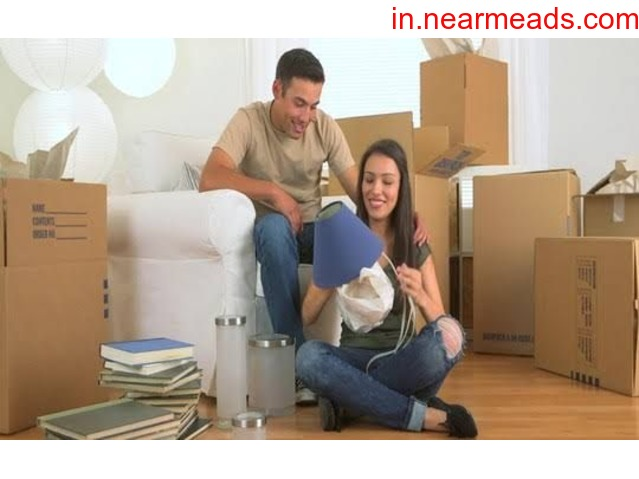 Om Packers and Movers Mumbai – Shift Your Items Safely - 1