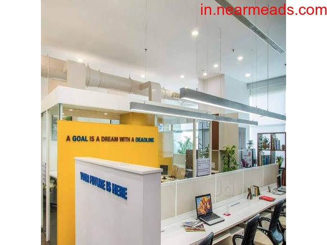 Shella Consultants – Best Placement Agency in Mumbai - 1