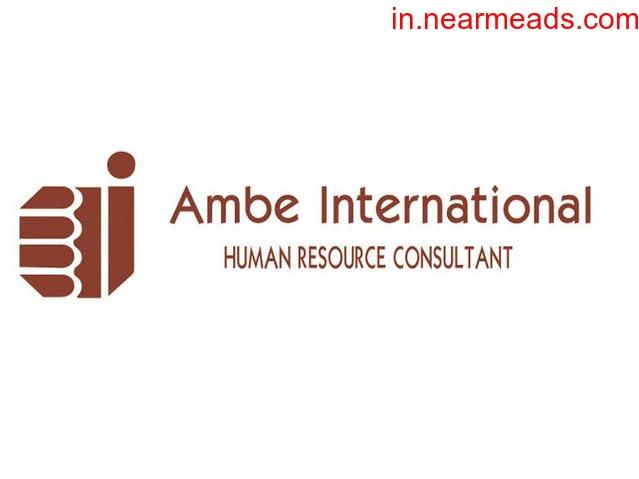 Ambe International – Best Job Recruitment in Mumbai - 1