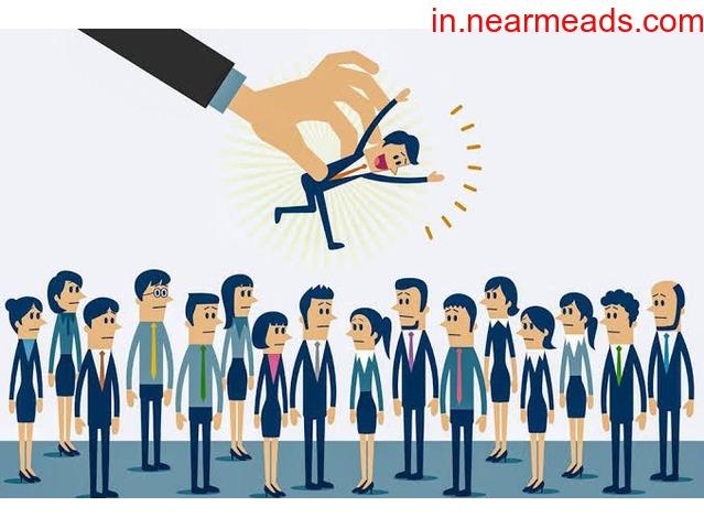 Empower Recruitment – Best Job Consultants in Mumbai - 1