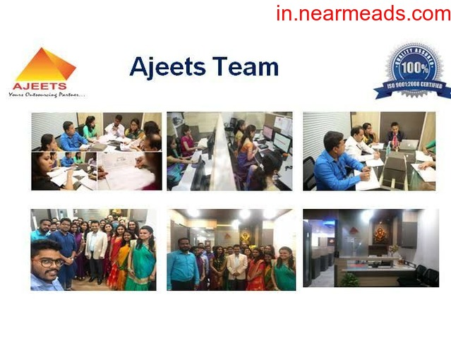 Ajeets Group – IT Manpower Consultancy in Mumbai - 1